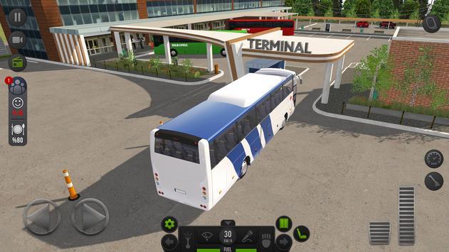 دانلود Bus Simulator : Ultimate – بازی شبیه ساز اتوبوسرانی برای اندروید