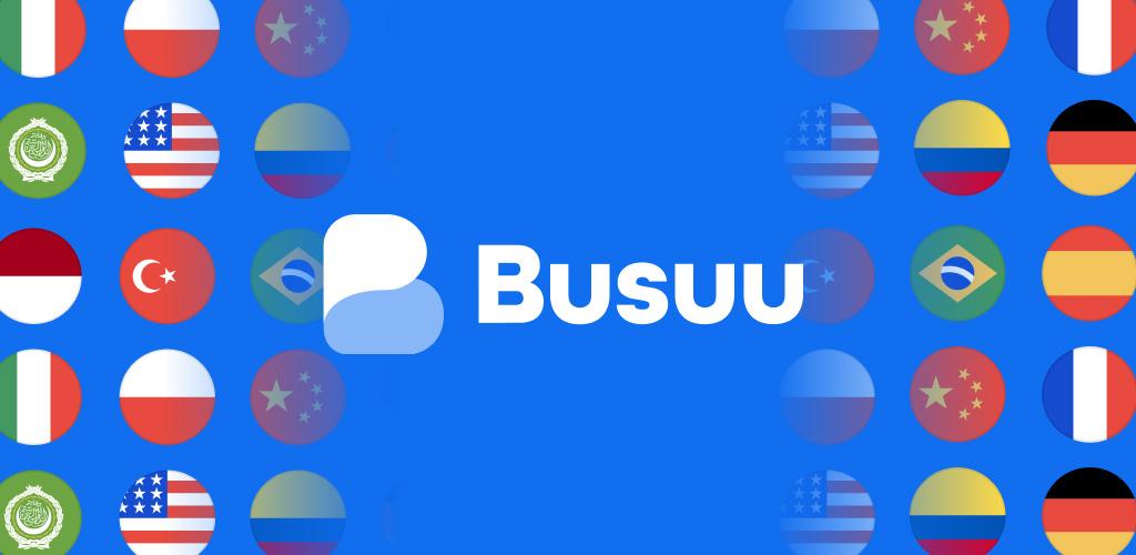 busuu – Easy Language Learning