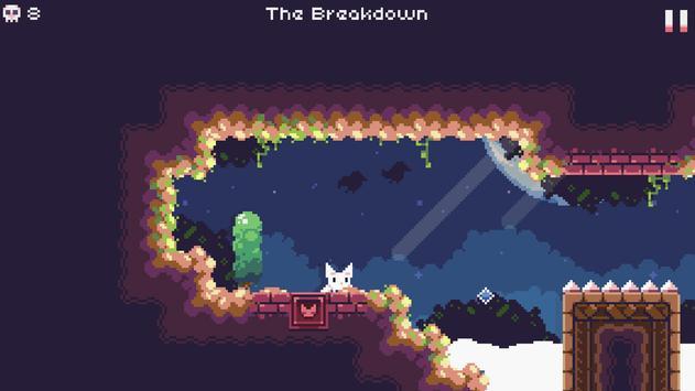 دانلود Cat Bird – بازی ماجراجویی گربهی پرنده برای اندروید