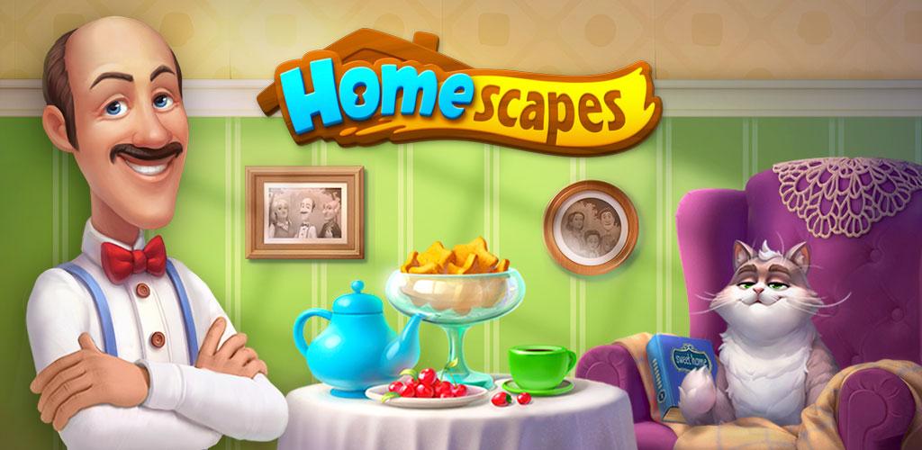 Homescape