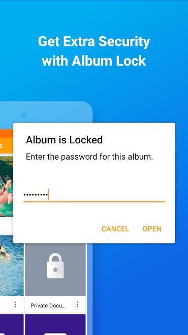 دانلود Keepsafe Photo Vault – اپلیکیشن قفل گذاری تصاویر برای اندروید
