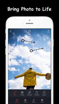 دانلود Movepic – اپلیکیشن ساخت تصاویر متحرک مووپیک برای اندروید