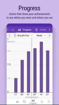 دانلود Prana Breath – اپلیکیشن تمرینات تنفسی پرانا برای اندروید