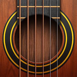 دانلود Real Guitar Free 3.25.0 – بازی گیتار واقعی رایگان برای اندروید