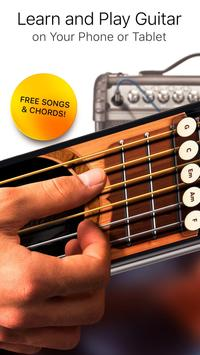 دانلود Real Guitar Free – بازی گیتار واقعی رایگان برای اندروید