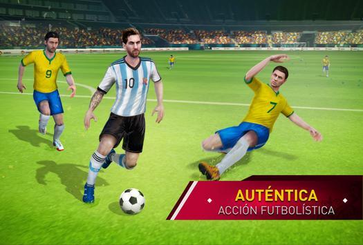دانلود Soccer Star 2022 – بازی ورزشی ستاره فوتبال 2022 برای اندروید