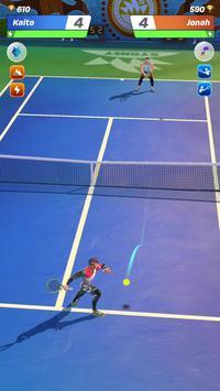 دانلود Tennis Clash – بازی ورزشی تنیس کلش برای اندروید