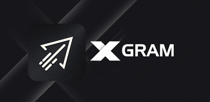 دانلود X Gram - اپلیکیشن ایکس گرام برای اندروید
