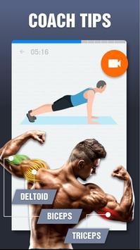 دانلود Arm Workout – اپلیکیشن آموزش تمرینات بازو برای اندروید