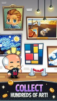 دانلود Art Inc – بازی شبیه سازی شرکت هنری برای اندروید