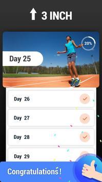 دانلود Height Increase – اپلیکیشن تمرینات افزایش قد برای اندروید