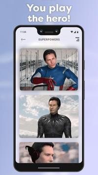دانلود Morphin – اپلیکیشن ساخت و ویرایش تصاویر متحرک مورفین برای اندروید