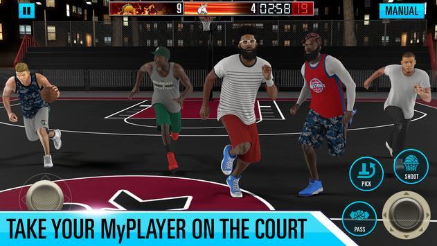 دانلود NBA 2K Mobile Basketball – بازی بسکتبال NBA برای اندروید