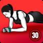 دانلود Plank Workout – اپلیکیشن تمرینات ورزشی درازکش برای اندروید