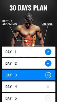 دانلود Six Pack in 30 Days – اپلیکیشن آموزشی سیکس پک در 30 روز برای اندروید