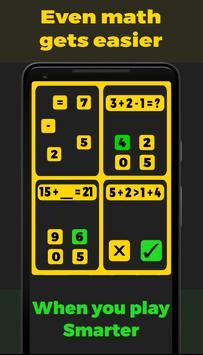 دانلود Smarter – بازی تقویت هوش و حافظه اسمارتر برای اندروید