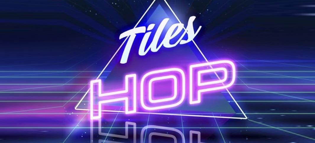 Tiles Hop