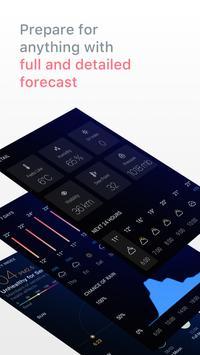 دانلود Today Weather – اپلیکیشن پیش بینی وضعیت آب و هوا برای اندروید