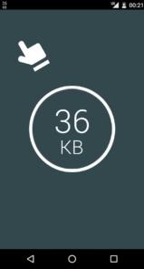 برنامه اندروید Data Monitor Simple Net Meter