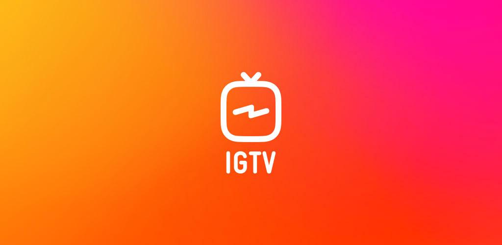 دانلود IGTV 124.0.0.21.473 - اپلیکیشن آی جی تی وی اندروید
