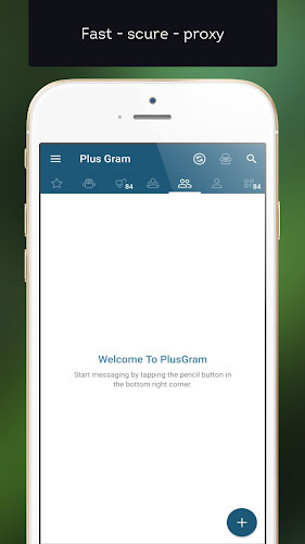 PlusGram