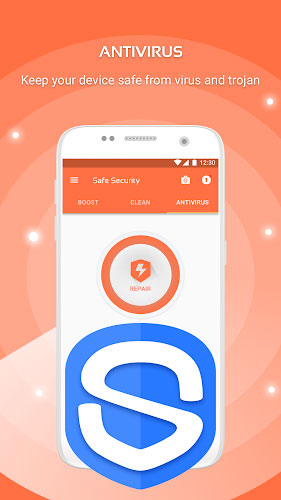 دانلود Safe Security - اپلیکیشن سیف سکیوریتی اندروید
