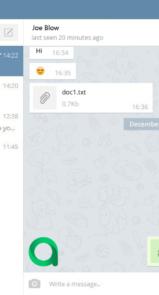 دانلود تلگرام ویندوز 2020