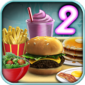 دانلود Burger Shop 2 1.1.1 - بازی برگر فروشی 2 برای اندروید
