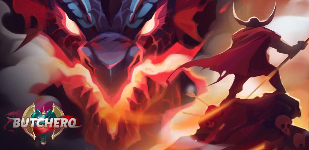 دانلود Butchero 1.42 - بازی نقش آفرینی سرزمین مرگ برای اندروید