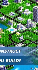 بازی اندروید Designer City 2