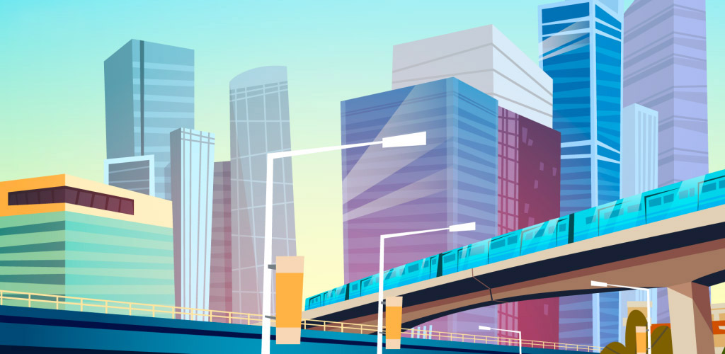 دانلود Designer City 2 1.18 - بازی مدیریت شهر برای اندروید + مود