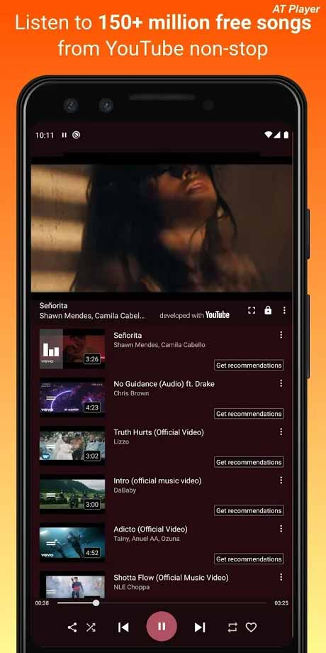 Free Music Downloader Download MP3. YouTube Player for Android - APK Download