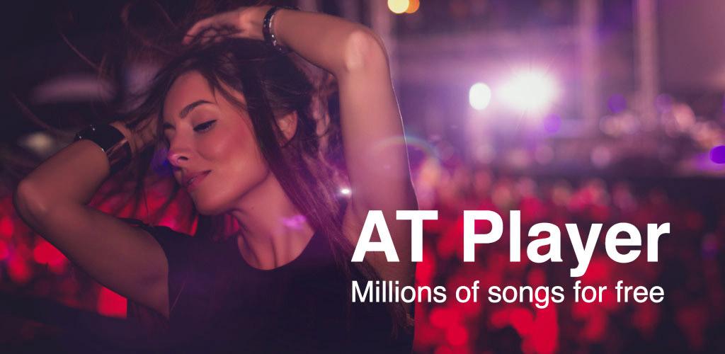 دانلود Free Music Player v1.389 - اپلیکیشن موزیک پلیر اندروید
