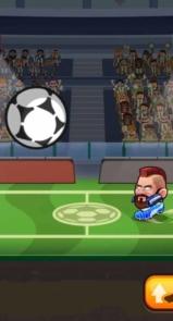 بازی اندروید Head-Ball-2