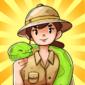 دانلود Idle Zoo Tycoon 1.2.3 - بازی مدیریت باغ وحش برای اندروید + مود