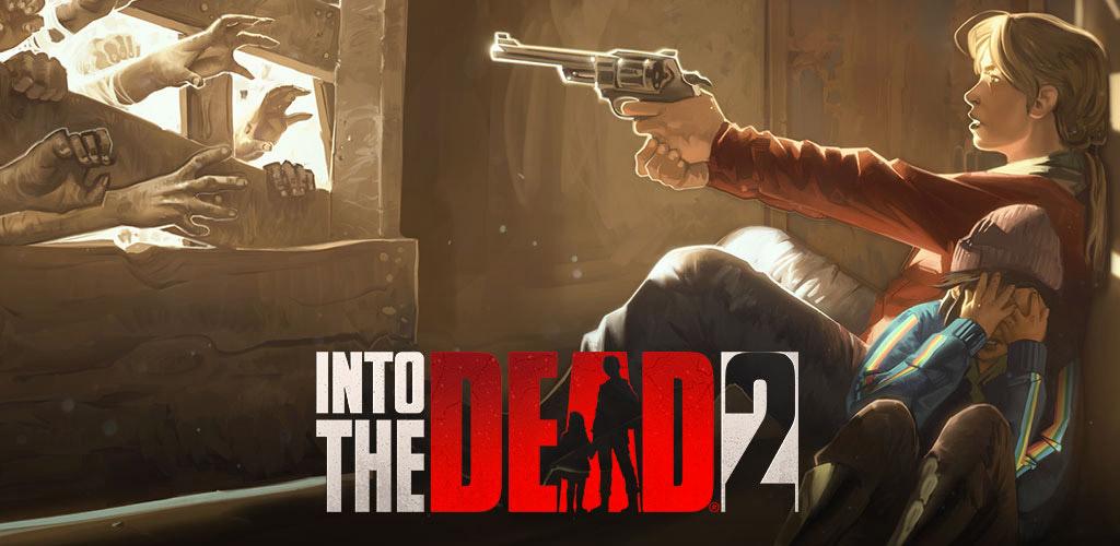 دانلود Into the Dead 2 1.31.0 - بازی به سوی مردگان 2 برای اندروید + مود