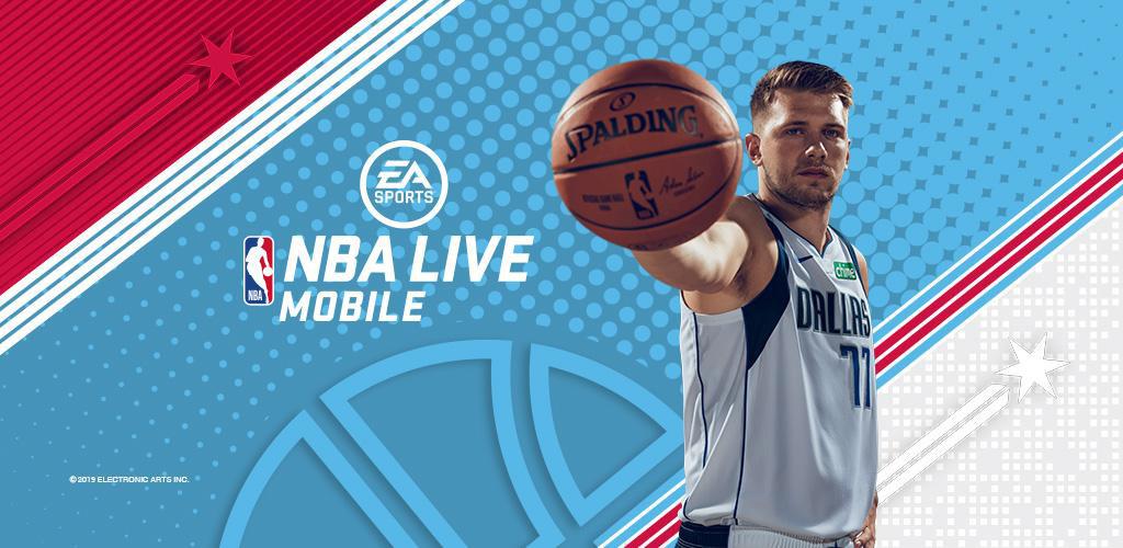 دانلود NBA LIVE Mobile Basketball 4.2.10 - بازی بسکتبال NBA برای اندروید