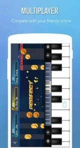 برنامه اندروید Perfect Piano