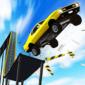 دانلود Ramp Car Jumping 1.6.1 - بازی پرش از سکوها برای اندروید + مود