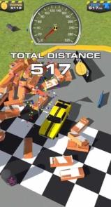 بازی اندروید Ramp Car Jumping
