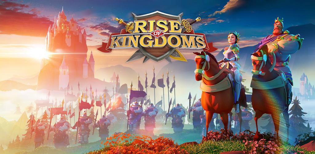 دانلود Rise of Civilizations 1.0.30.14 - بازی ظهور تمدن ها اندروید
