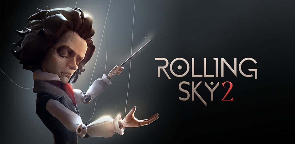 دانلود Rolling Dream 1.0.1 - بازی موزیکال رویاپرداز برای اندروید