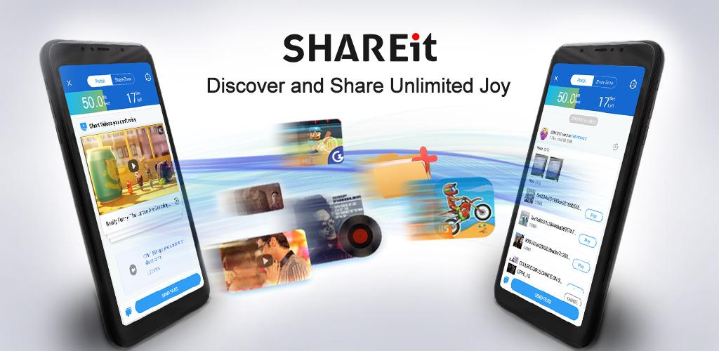 SHAREit - Transfer & Share