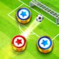 دانلود Soccer stars 4.6.0 - بازی ورزشی ستارگان فوتبال برای اندروید