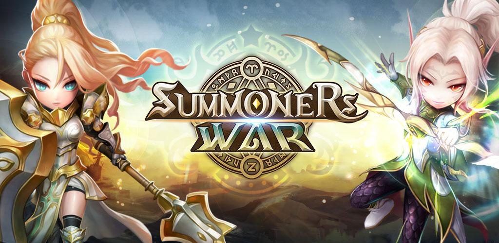 دانلود Summoners war 5.2.3 - بازی محبوب ماموران جنگ برای اندروید