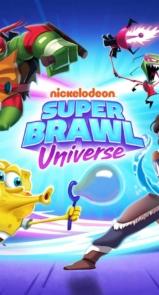 بازی اندروید Super Brawl Universe