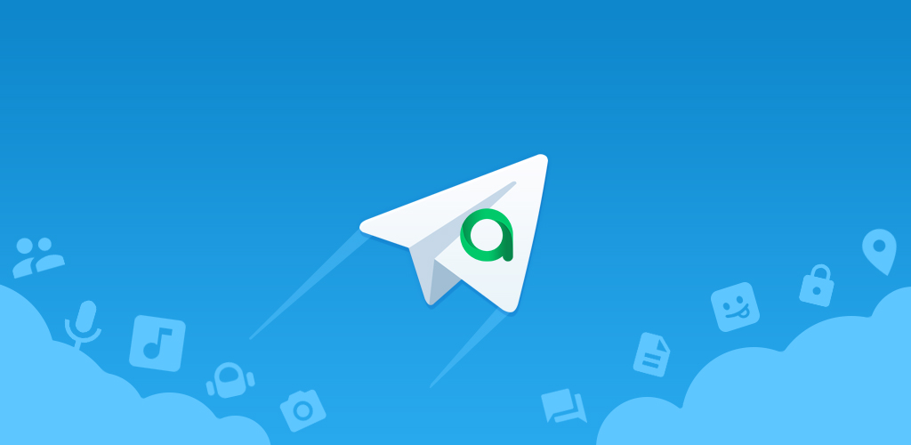 دانلود Telegram برای اندروید