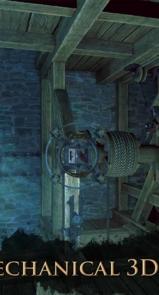 بازی اندروید The House of Da Vinci 2