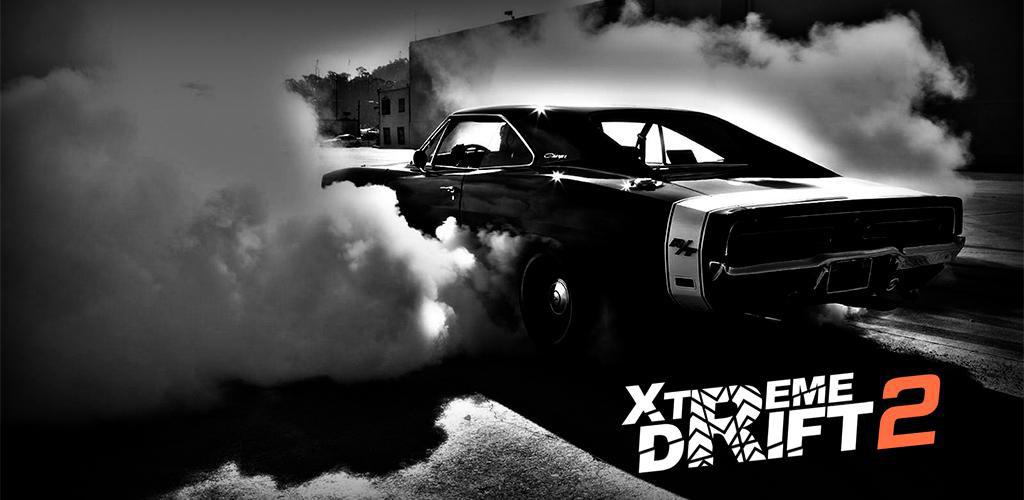 دانلود Xtreme Drift 2 2.2 - بازی دریافت بی نهایت2 برای اندروید + مود