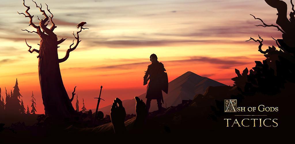 دانلود Ash of Gods: Tactics 1.6.31 - بازی خاکستر خدایان برای اندروید